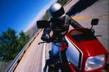 Motorradausbildung Klasse A2